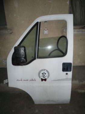 Tür FSV FIAT DUCATO KASTEN (230L) 2.5 TDI 4X4 85 KW