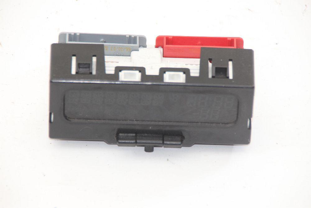 Kombiinstrument Renault CLIO 2 P7700428029A 1,4 55 KW 75 PS Benzin 10/1999