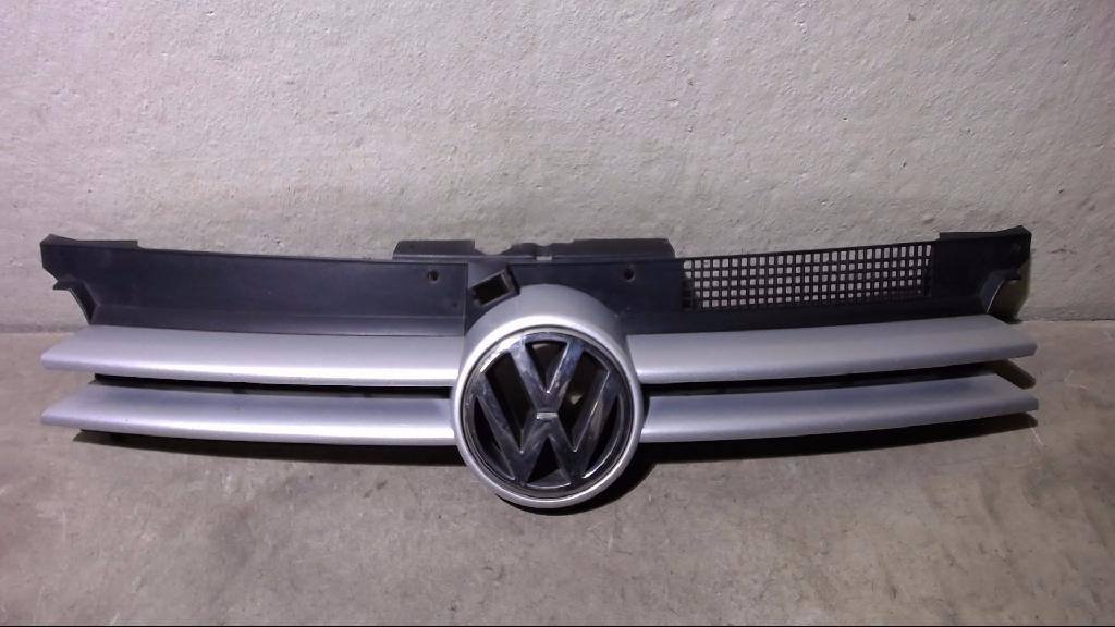 Kühlergrill MIT VW Emblem 1J0853655G VW Golf