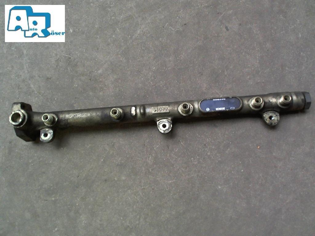 Kraftstoffverteiler Diesel 0445214005 Mercedes Benz A