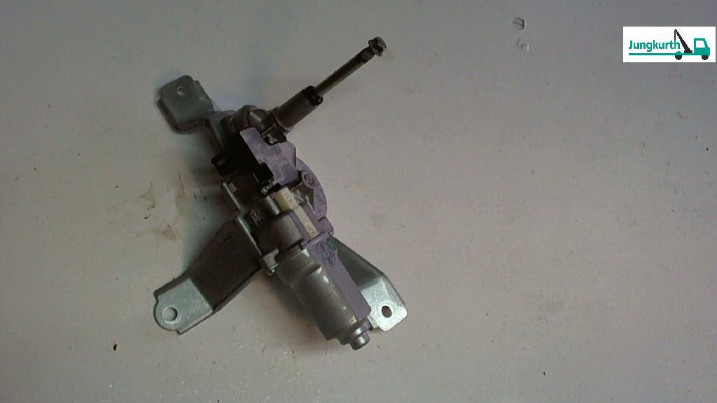 Scheibenw.motor HI. Mazda 2 '08 Mazda 2
