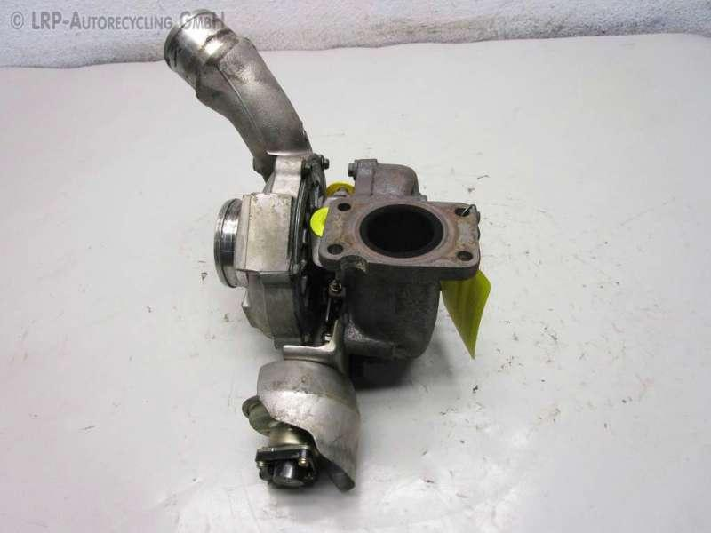 Renault Espace 4 JK BJ2003 Turbo Turbolader 3.0TD 130kw 8972409267 GARRETT