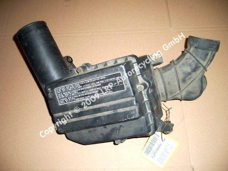Luftfilterkasten 17241PM7020 Honda Civic/Crx ('87-'91) BJ: 1991