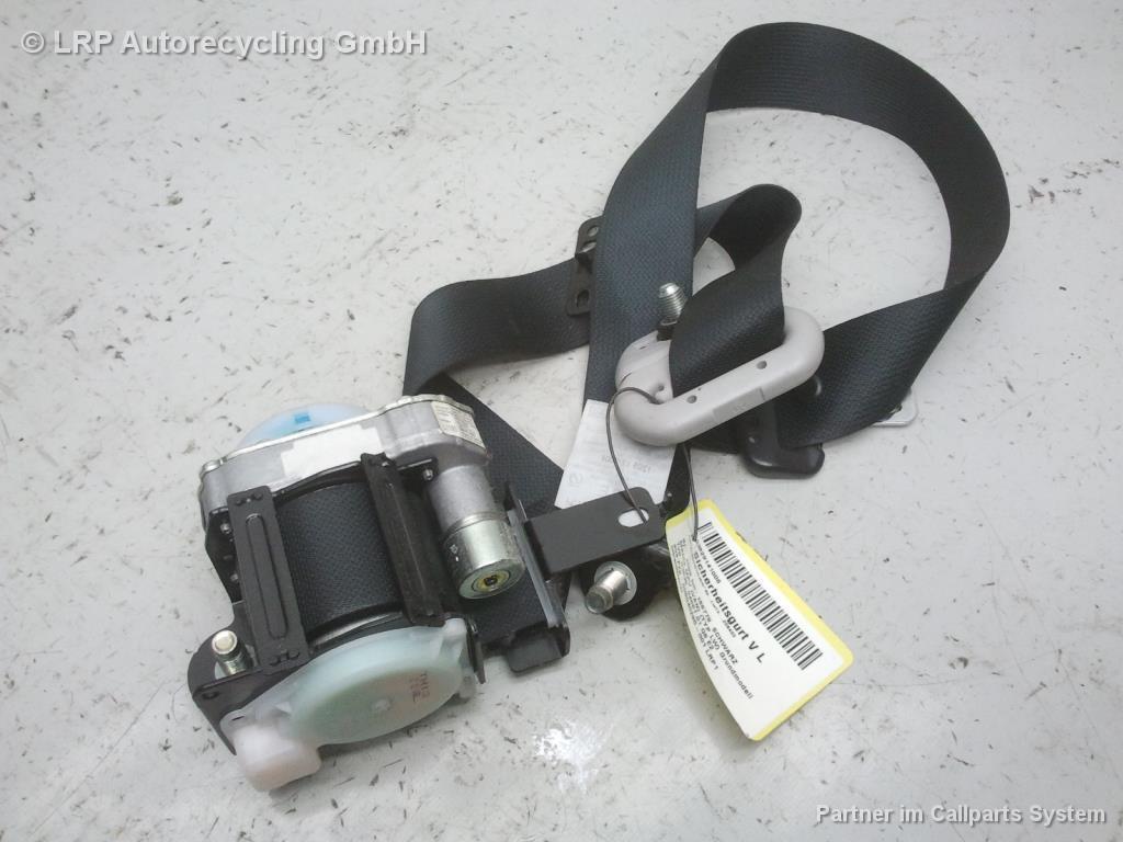 Sicherheitsgurt V L L08157L90B69 N.L. Mazda Mpv (Van) (Typ Lw) BJ: 2003