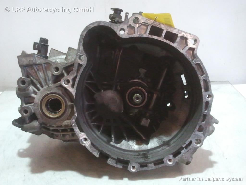 Hyundai Matrix FC BJ2005 Getriebe 5-Gang Schaltgetriebe 1.6 76kw Motorcode G4ED