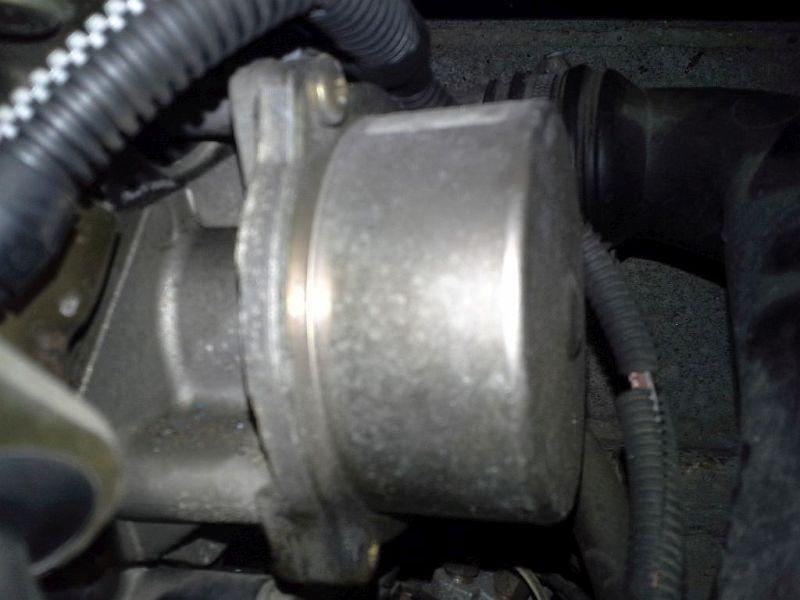 Vakuumpumpe Bremse Unterdruckpumpe Bremse RENAULT MEGANE SCENIC (JA0/1_) 1.9 DTI 59 KW