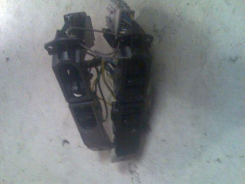 Schalter Fensterheber PKW hat vorne + hinten elektrische Fensterheber ROVER 400 (RT) 420 DI 77 KW Bild 1
