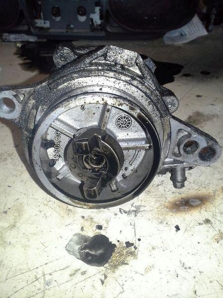 Vakuumpumpe für Bremse Unterdruckpumpe Bremse BMW 3 TOURING (E46) 330D 135 KW 96W10885