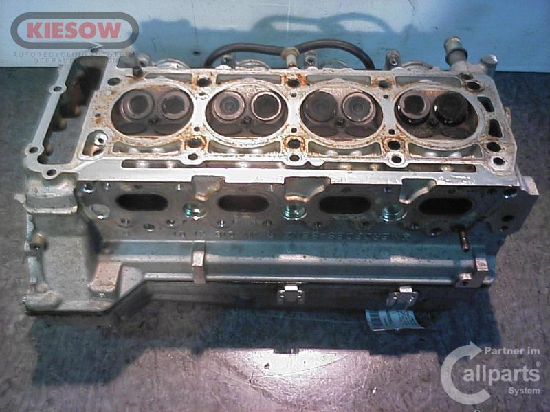 Mercedes Benz C180-C43 AMG  W202 ; Zylinderkopf ; 1,8/90Kw ; 06/93-01/01 / T202 AB 05/96 ; 111920 ; Schaltgetriebe