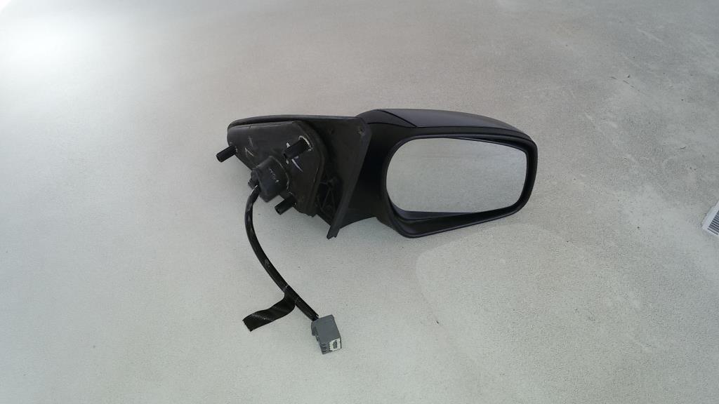 Ford Mondeo III BWY Spiegel rechts 836156 elektr. Graphit-Grau Metallic Aussenspiegel