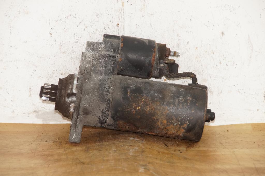 083911023A Volkswagen Lupo 1.7 SDI Anlasser Starter Diesel