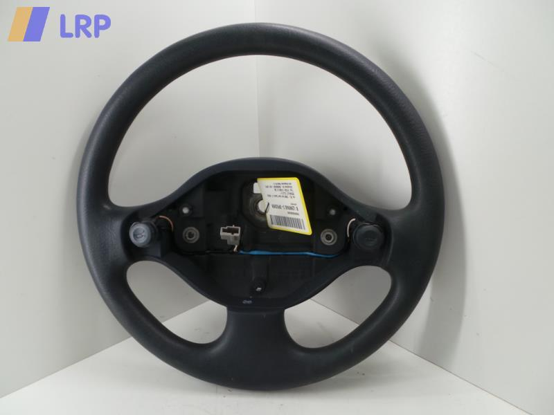 Renault Clio Baujahr 2000 Lenkrad 3-Speichen / Lenkrad