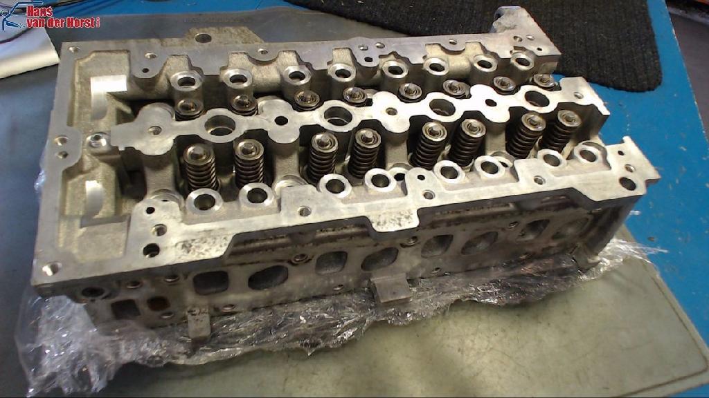 Zylinderkopf Opel Combo  0361515931