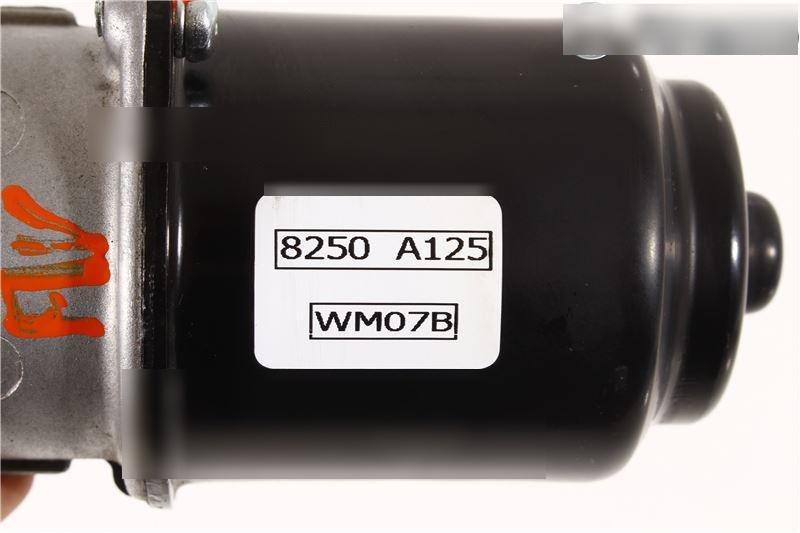 Wischermotor vorne MITSUBISHI L 200 / TRITON (KA_T, KB_T) Bild 6