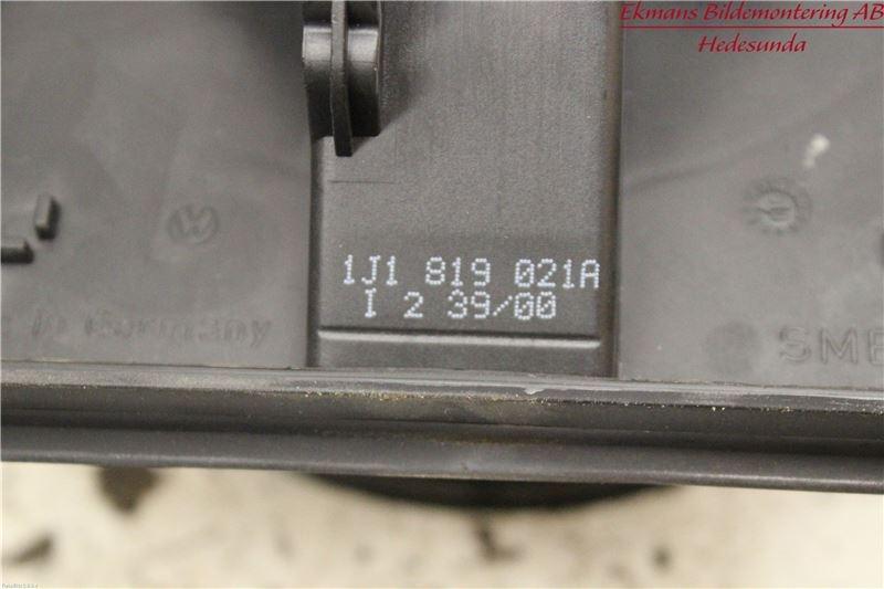 Heizungsgebläse SEAT IBIZA III (6K1) Bild 2