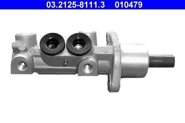Hauptbremszylinder ATE 03.2125-8111.3