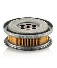 Hydraulikfilter, Lenkung MANN-FILTER H 85