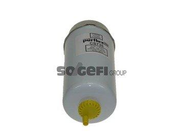 Kraftstofffilter PURFLUX CS735