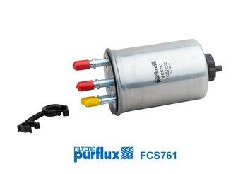 Kraftstofffilter PURFLUX FCS761