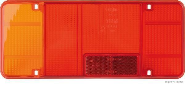 Lichtscheibe, Heckleuchte HERTH+BUSS ELPARTS 83832360 Bild 1