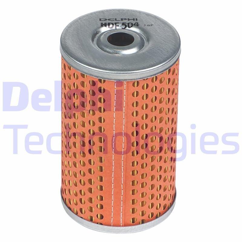 Kraftstofffilter DELPHI HDF504