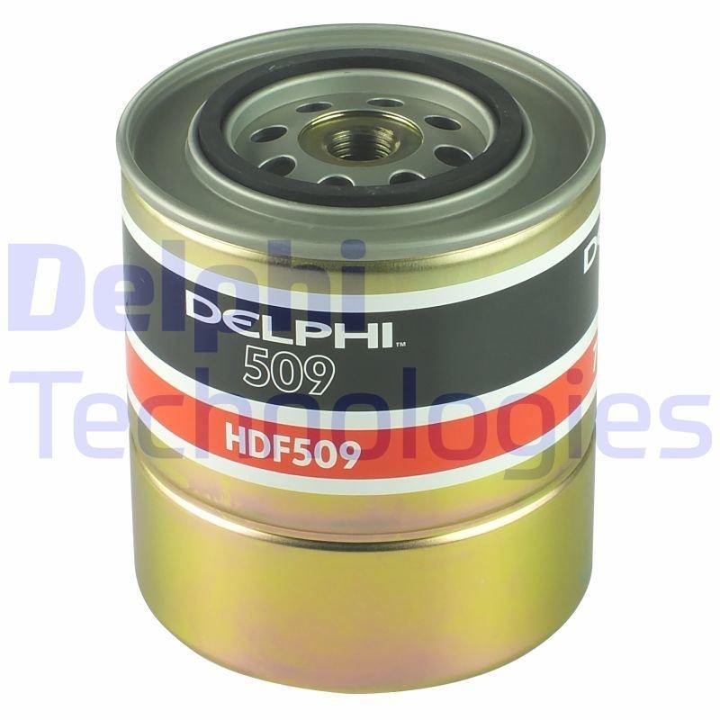 Kraftstofffilter DELPHI HDF509