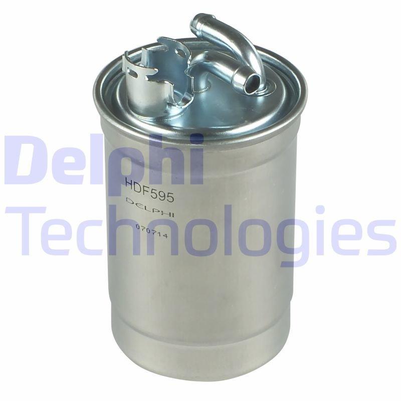 Kraftstofffilter DELPHI HDF595
