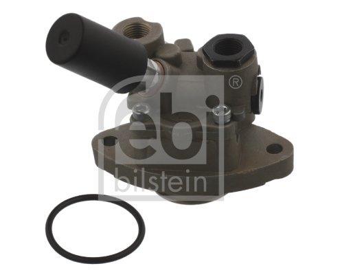 Pumpe, Kraftstoffvorförderung FEBI BILSTEIN 35630