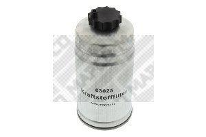 Kraftstofffilter MAPCO 63025