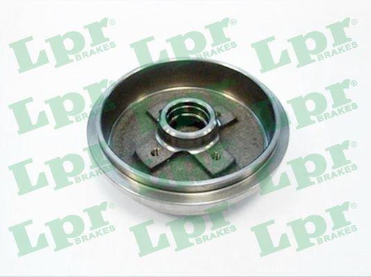 Bremstrommel LPR 7D0244