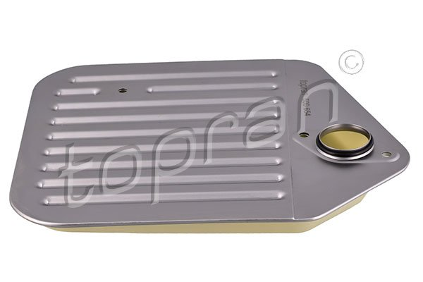 Hydraulikfilter, Automatikgetriebe TOPRAN 500 654