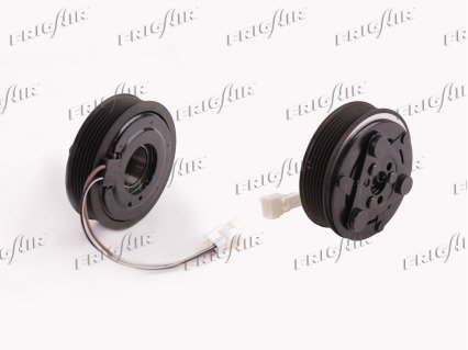 Magnetkupplung, Klimakompressor FRIGAIR 322.10276