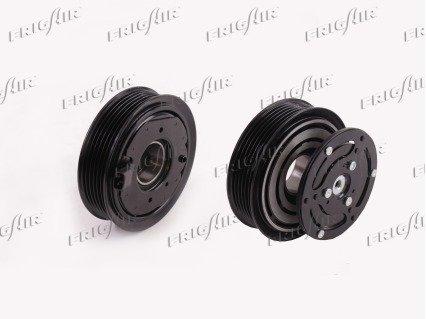 Magnetkupplung, Klimakompressor FRIGAIR 322.10281