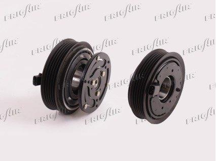 Magnetkupplung, Klimakompressor FRIGAIR 322.10283